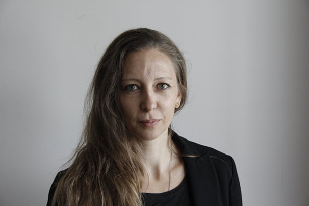 Portrait Hanna Lindner, Dirigentin